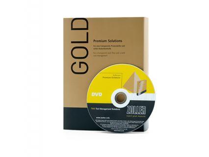 金牌組 - 生產管理